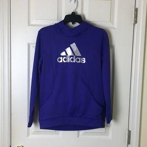 Adidas sweatshirt (3/$20)